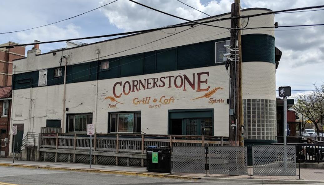Cornerstone Bar and Grill